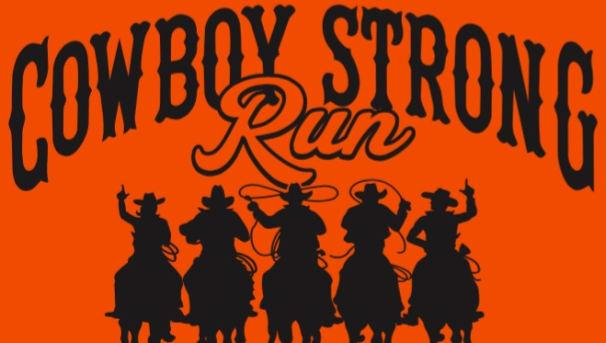2017 cowboy strong run