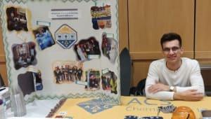 WSU American Chemical Society Student Affiliate