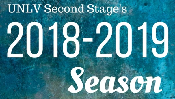 Support UNLV Second Stage's 2018-2019 Season Image
