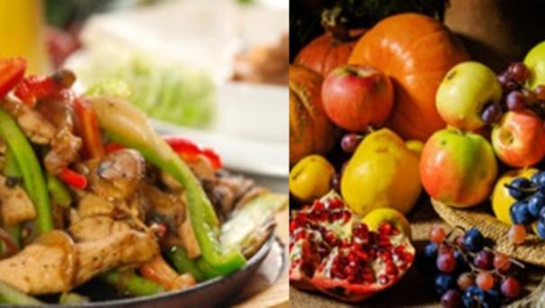 Healthy Hispanic Cooking - La comida es medicinal Image