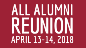 School of Law All-Alumni Reunion Class Challenge