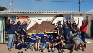 Women's Empowerment Project in South Africa