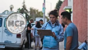 Community Driven Action: Mobile Clinic Project at UCLA
