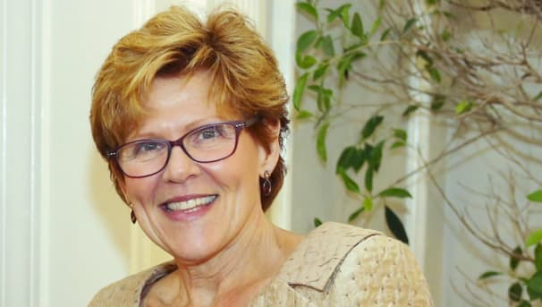Marguerite Ellen O'Brien Memorial Scholarship Fund Image