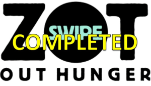 Zot Out Hunger!