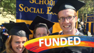 Priel Schmalbach Memorial Scholarship Fund