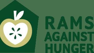 Rams Against Hunger 2021