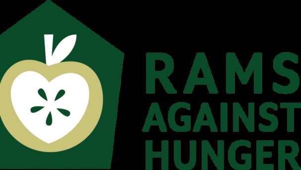 Rams Against Hunger 2021 Image