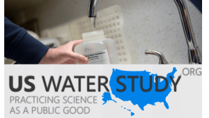U.S. Water Study Research