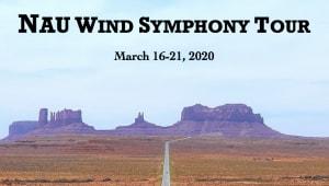 NAU Wind Symphony