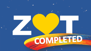A ZOT of Love Campaign