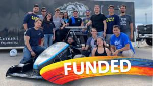 Anteater Formula Racing 2020