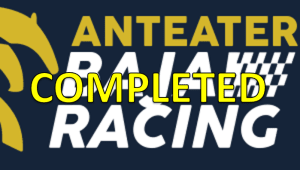 Anteater Electric Racing 2020