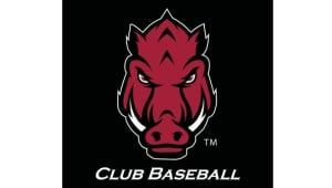 University of Arkansas Club Baseball