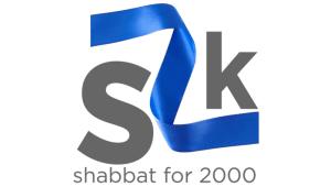 Shabbat for 2000