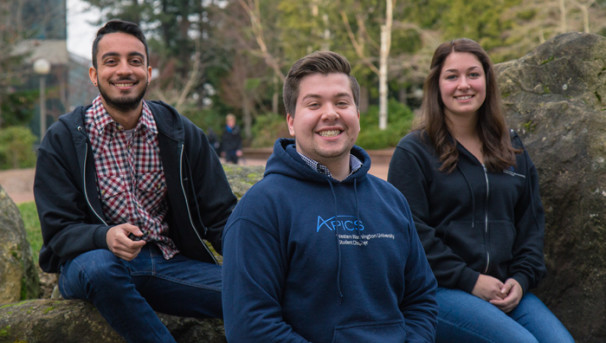 The WWU APICS Student Officer Challenge! Image