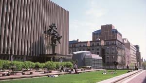 Columbia Law School Class of 1987 Memorial Scholarship