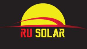 Rutgers Solar Car Team 2018-2019