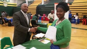 Memphis HBCU College Fair Fund