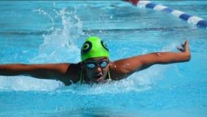 Sydney's Swim-A-Thon