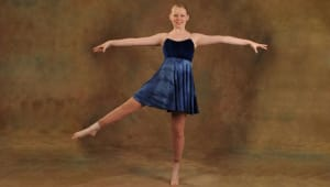 Meaghan Noel Scholarship for Dance