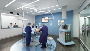 Help Train our Future Nurse Anesthesia Students