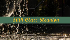 Class of 1969 Reunion Giving