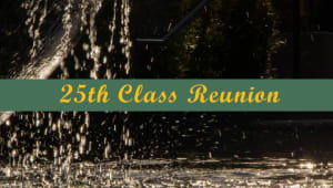 Class of 1994 Reunion Giving