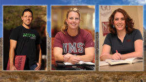 Military and Veterans Programs: Supporting Student Veterans