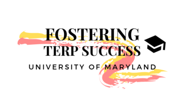 Fostering Terp Success Image