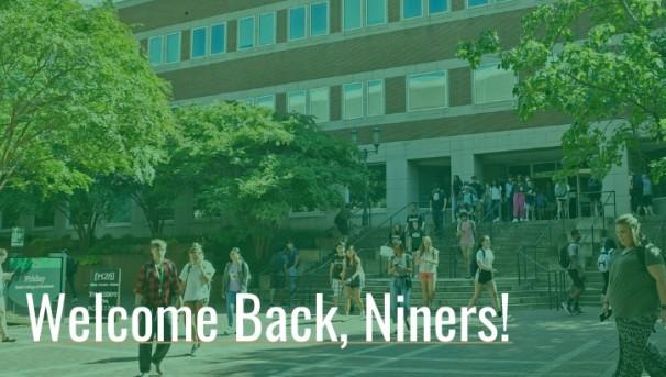 Welcome Back, Niners! Image
