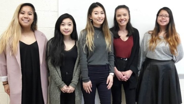 AAASCP Students