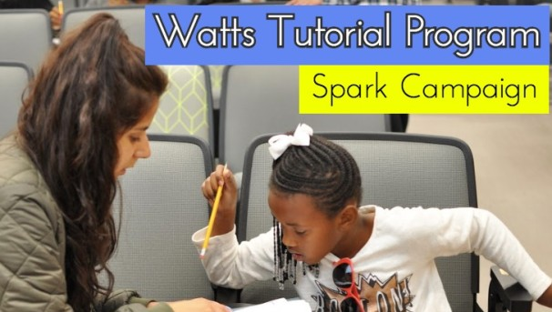 Help Urban Youth Gain A Passion For Education! *STRETCH GOAL* Image