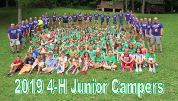 4-H Camp Hervida Image