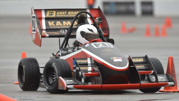 Rensselaer Motorsport: 2019 Image