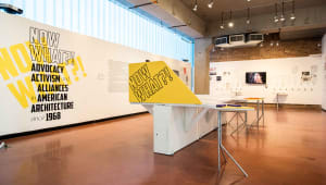 "Help Bring ""Now What?!"" Exhibition to The Design School at ASU"