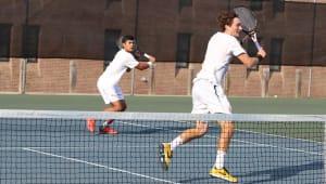 Men's Tennis