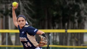 Clarion University Softball