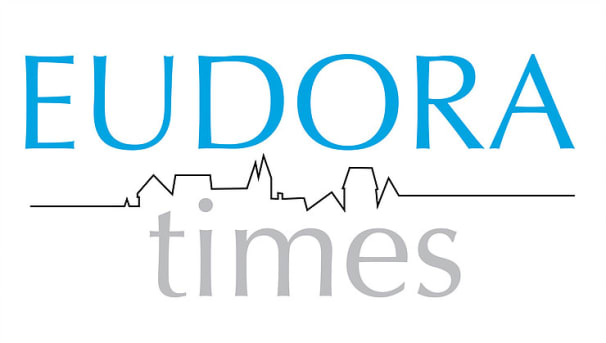 Support the Eudora Times Image