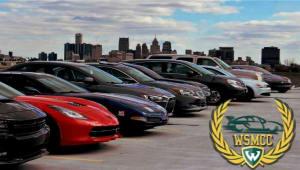 Car Show & Midtown Car Cruise with Wayne State MotorCity Car Club
