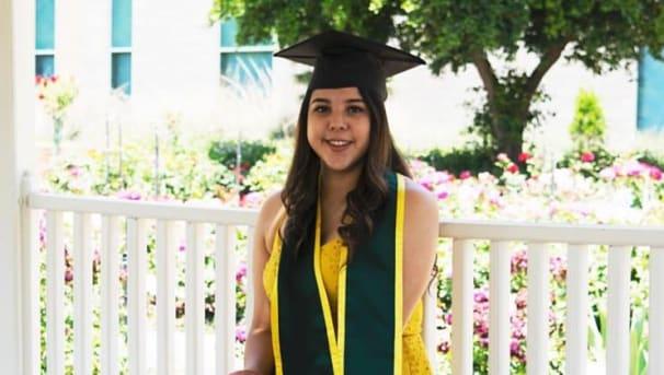 In Memory of Grisol Lupita Ramirez '18 Image