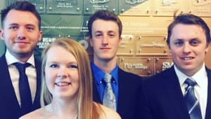 Montana Tech Business Competition Club