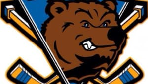 UCLA Ice Hockey 2017