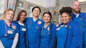 Honor a Nurse