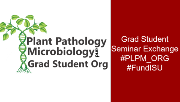 Plant Pathology & Microbiology Grad Student Organization Image