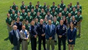 Law Enforcement Candidate Scholars' (LECS) Program Fund