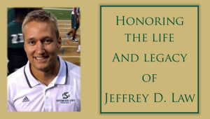Jeff Law Memorial Scholarship