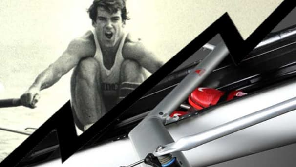 Men's Rowing - Jack Frackleton '81 Image