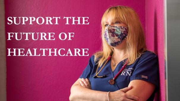 Support School of Nursing Image