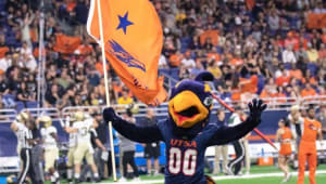 Help Make Rowdy a National Champion